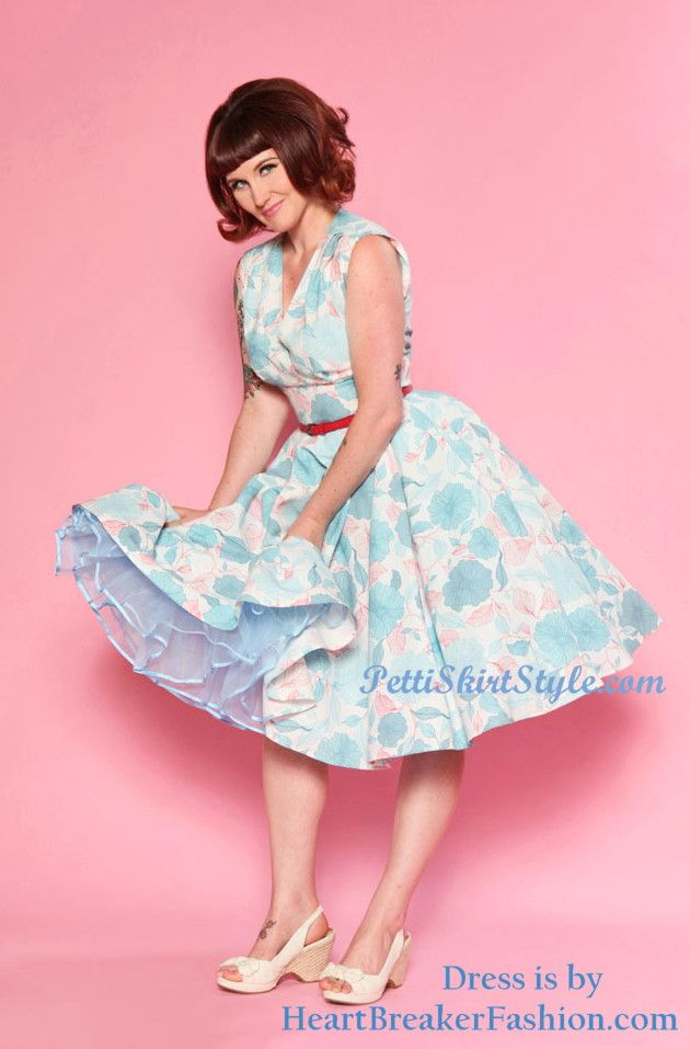 tea length Petticoat,girls crinoline baby girl teen,square ...