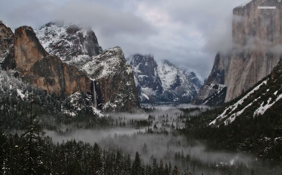 Yosemite national park hd wallpaper wallpapers - Yosemite national park hd wallpaper ...