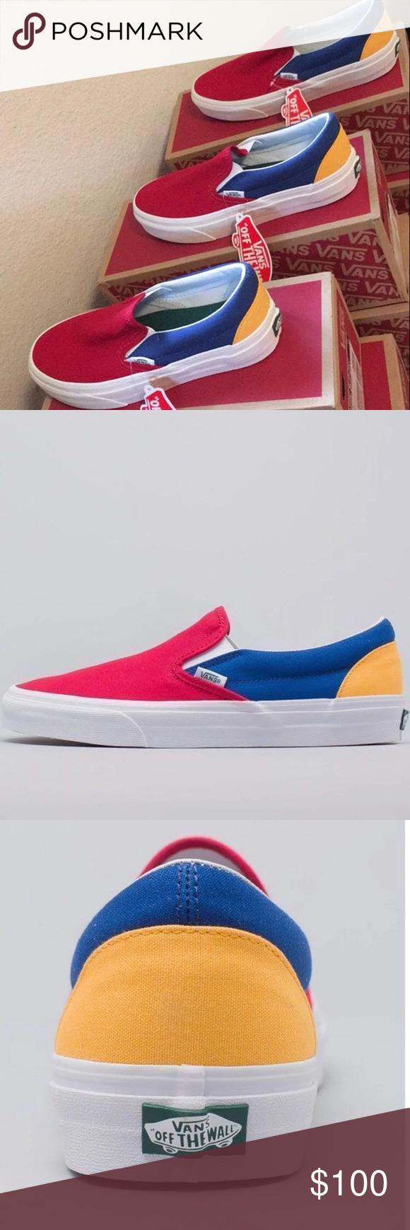 cute Vans Shoes | Cute vans, Vans slip
