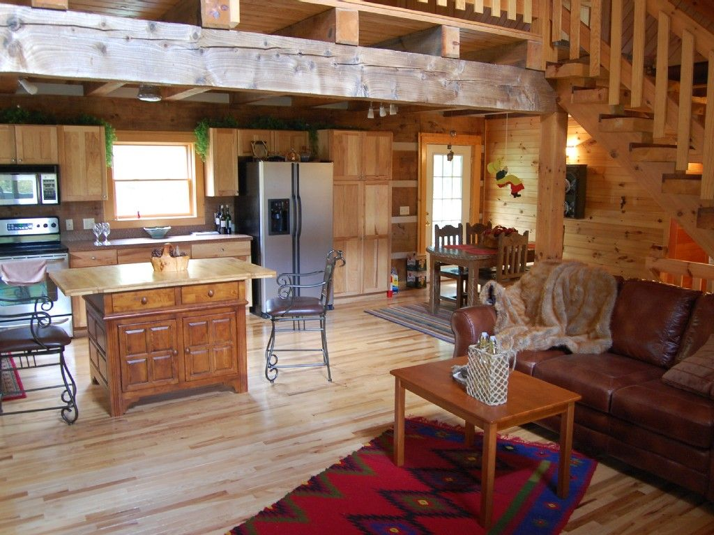 House vacation rental in Cataloochee Ranch, Maggie Valley, NC, USA from VRBO.com! #vacation #rental #travel #vrbo