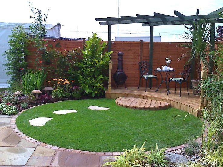 Photo of Ideen für kreisförmige kleine Gärten – Google-Suche – #für #Garten #GoogleSu…