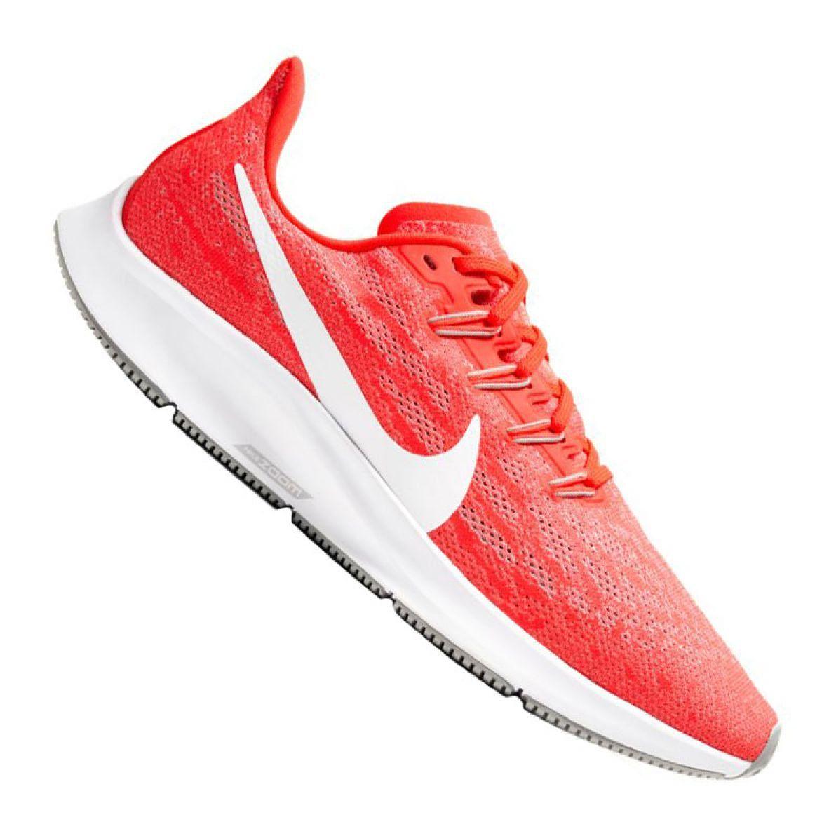Buty Nike Air Zoom Pegasus 36 M Aq2203 602 Czerwone Nike Air Nike Air Zoom Pegasus Nike