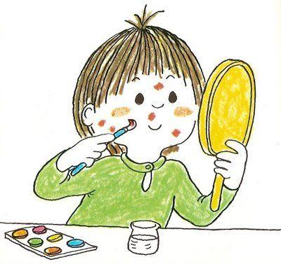 Pin Pa Books For Children