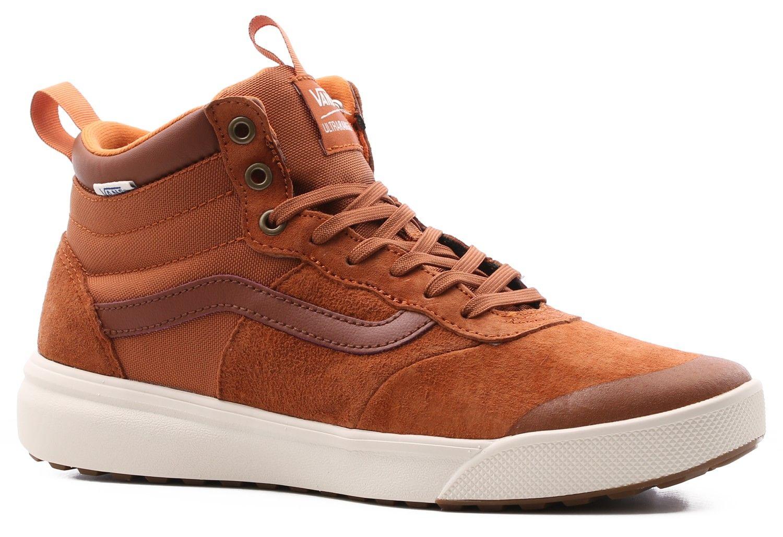 2ff6ed5deae Vans Ultrarange Hi MTE Shoes - (mte) glazed ginger - view large