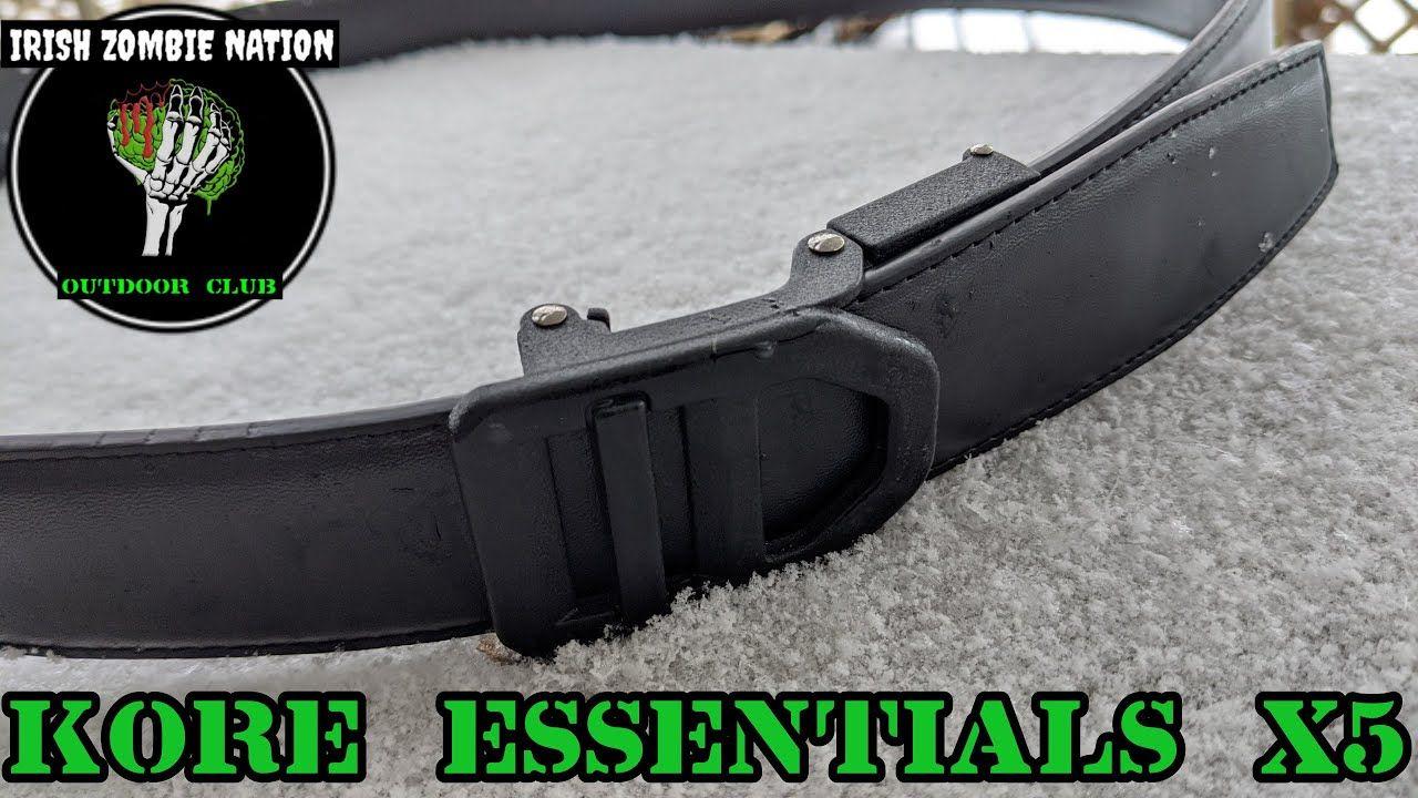 Pin On Kore Gun Belt Reviews Kore essentials gun belts leather fashion belts. pinterest