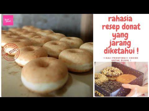Pin Oleh Ali Yilmaz Di Donut Guna Mesen Roti Resep Ide Makanan Makanan Ringan Manis