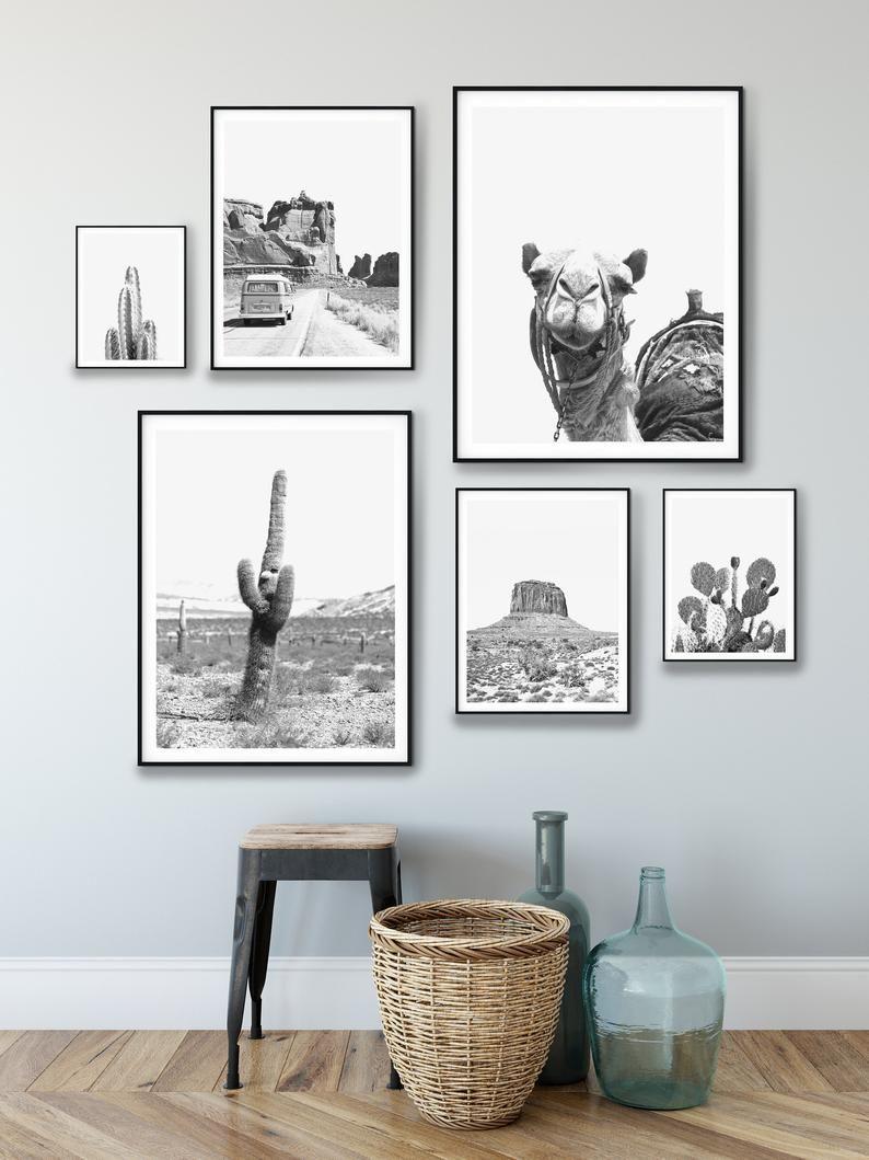 Trendy Prints Posters Voor Aan De Muur Woonkamer Decoratie Decoraties Diy Decoratie Woonkamer