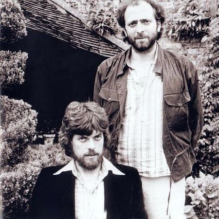 The Alan Parsons Project Was A British Progressive Rock Band