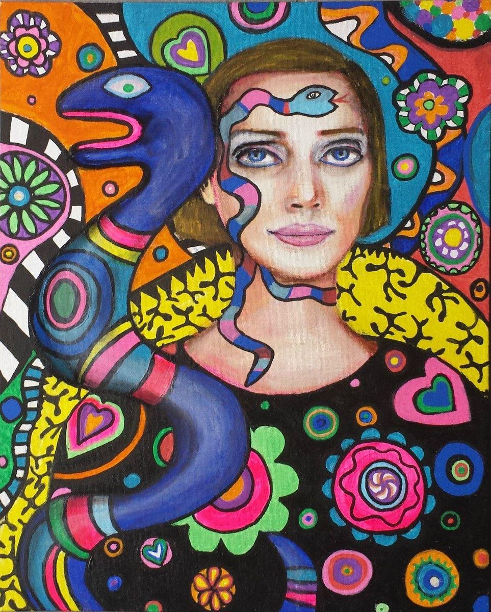 130 Idées De Nikki De St-Phalle | Niki De Saint Phalle, Jean Tinguely, Saint