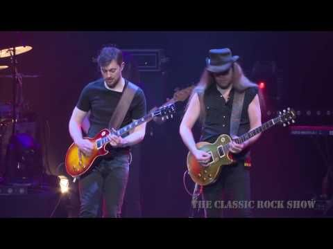 Lynyrd Skynyrd - Sweet Home Alabama - Live At The Florida Theatre