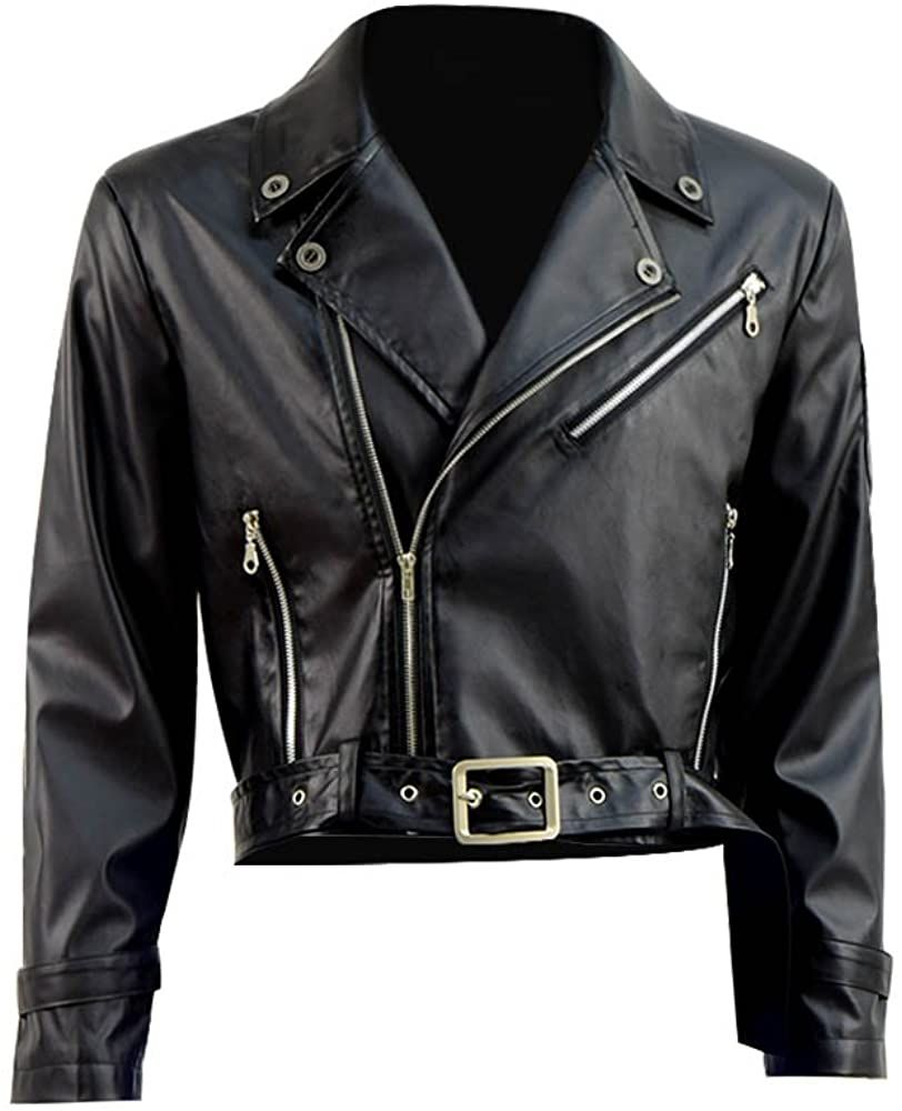 Amazon Com Expeke Mens Leather Jacket Ryoma Hoshi Hat Jumpsuit Cosplay Costume Men S Jacket Clothing In 2020 Leather Jacket Men S Leather Jacket Drawing Clothes Join facebook to connect with ryoma taniai and others you may know. pinterest