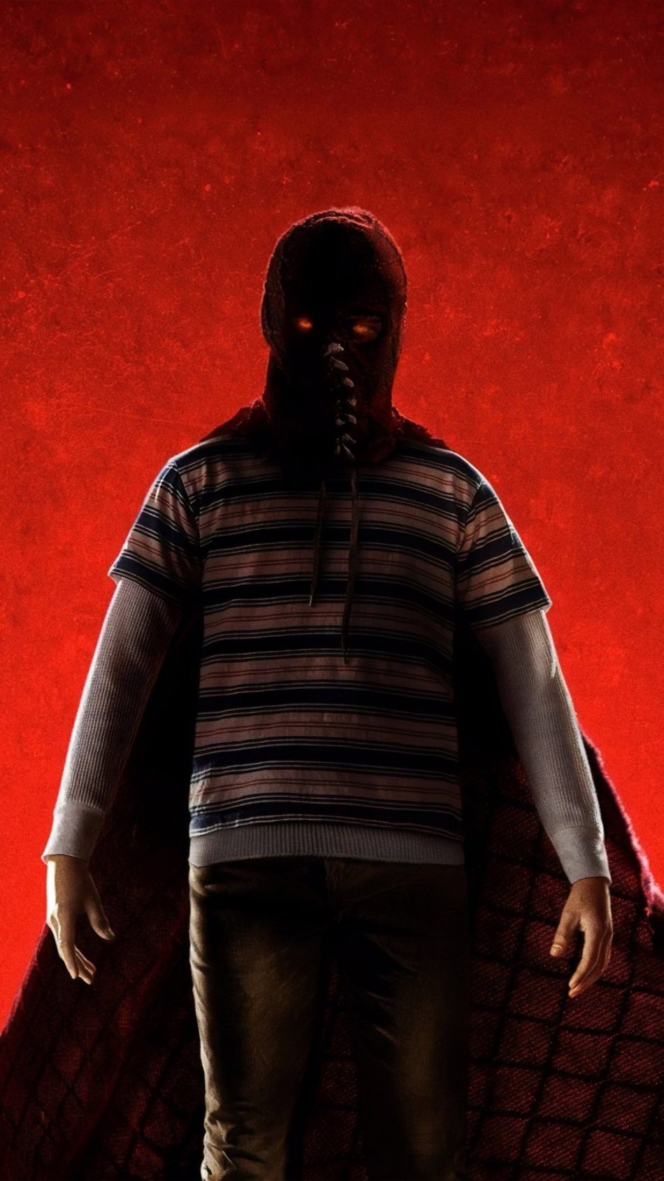 Brightburn 2019 Scary movies, Movie wallpapers, Comic
