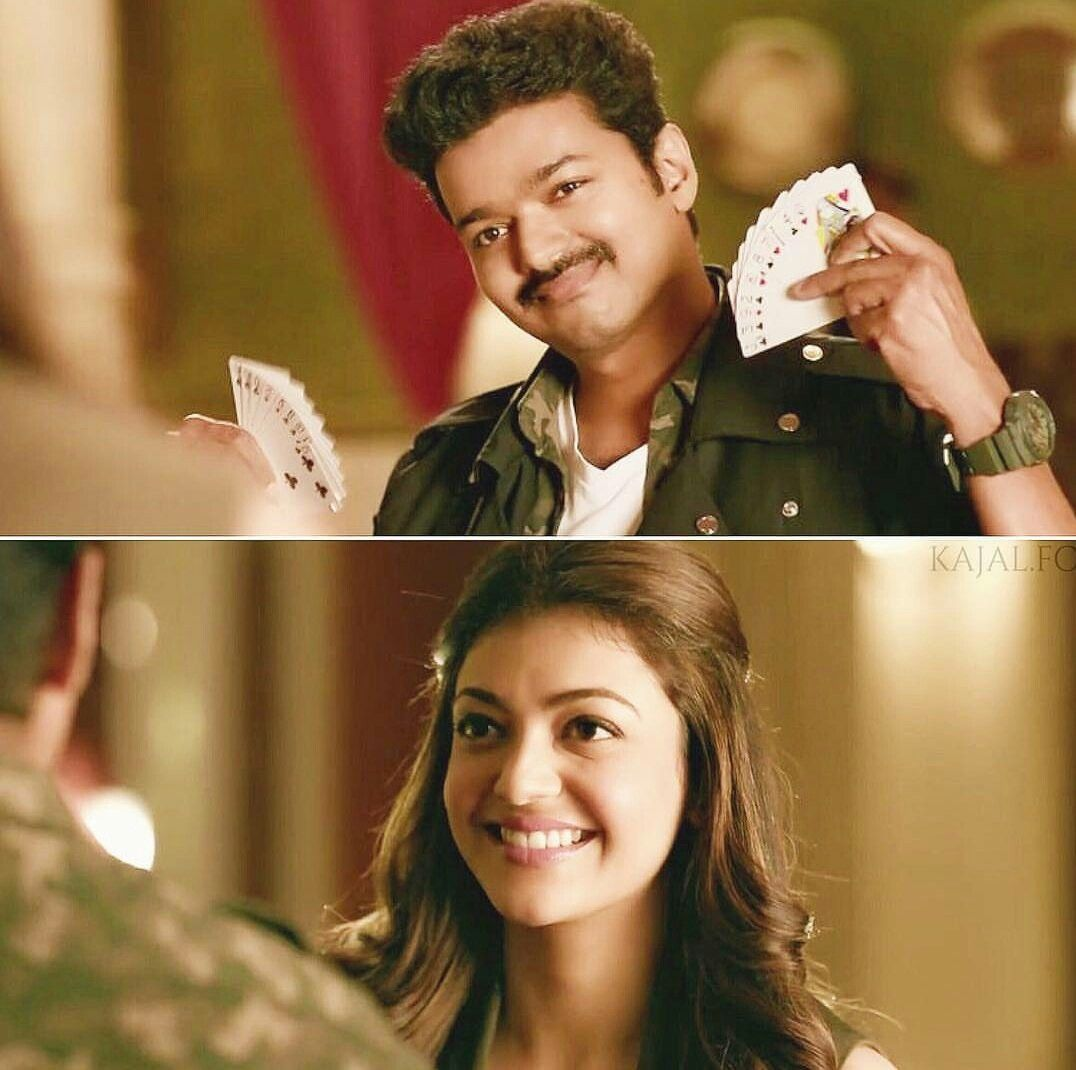 Mersal pair 💟💟💟 Actors images, Song quotes, Songs