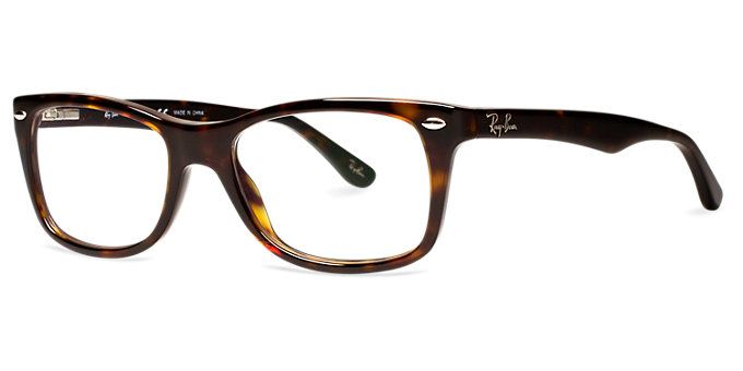 shop glasses frames  Image for RX5228 from LensCrafters - Eyewear
