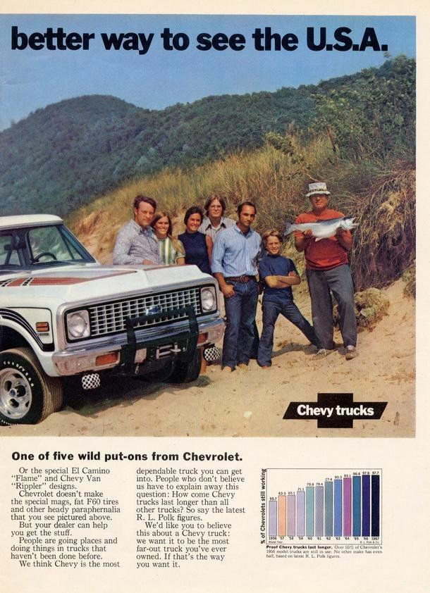 Pin by Ryan Fenters on Old Chevy Truck Ads | Pinterest | Cars