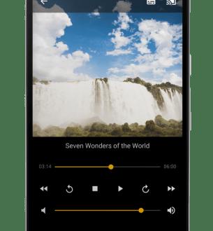 Web Video Cast | Browser to TV/Chromecast/Roku/+ v4 5 5