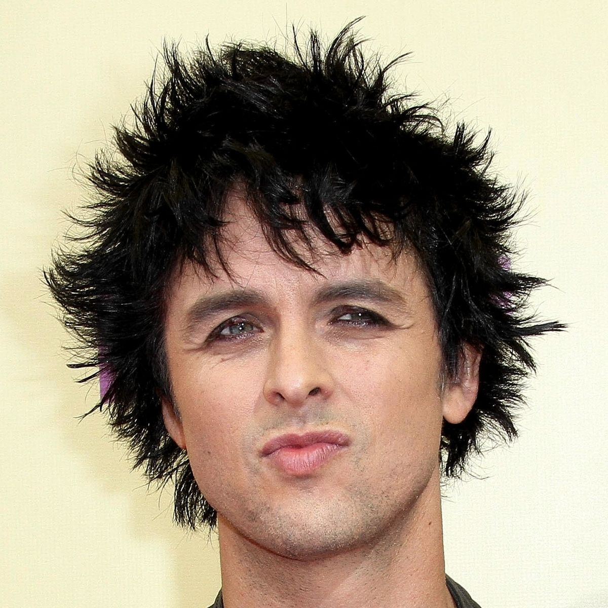Billie Joe Armstrong is the lead singer and guitarist for Green Day, a popular punk rock band. Learn more about his music and life at Biography.com.