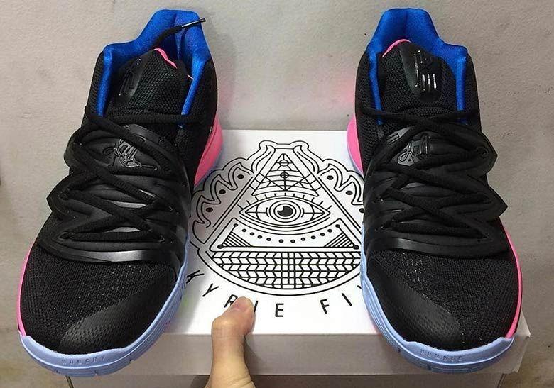 Nike kyrie, Kyrie 5