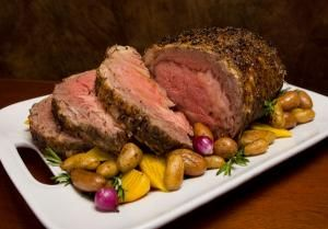 Nugget Markets Cooking Tips For A Perfect Standing Rib Roast Recipe Recipe Rib Roast Standing Rib Roast Rib Roast Recipe