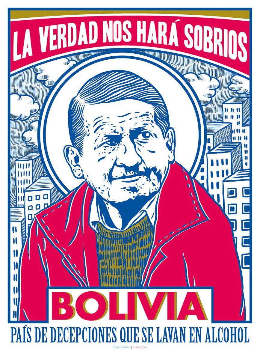 homenaje a victor hugo viscarra Marco Tóxico | Victor hugo ...