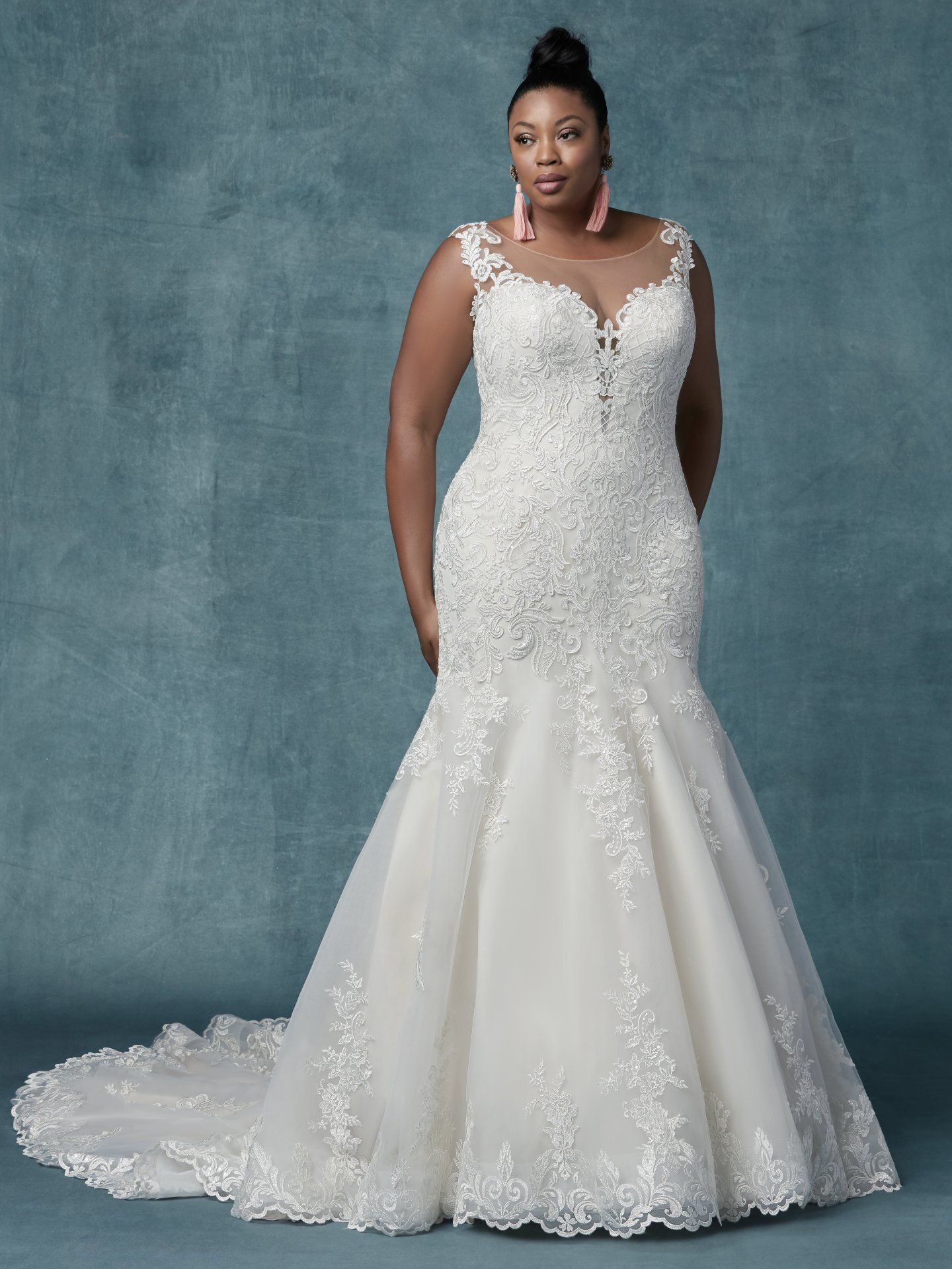 Plus Size Wedding Dress Sample Size 20 Inventory 2636 Dress Available At Br Sottero Wedding Dress Maggie Sottero Wedding Dresses Plus Size Wedding Gowns [ 1920 x 1440 Pixel ]