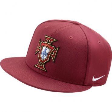 15cfc3391 Nike Portugal Core Snapback Kepurė   Superfanas.lt - Soccer Fans ...