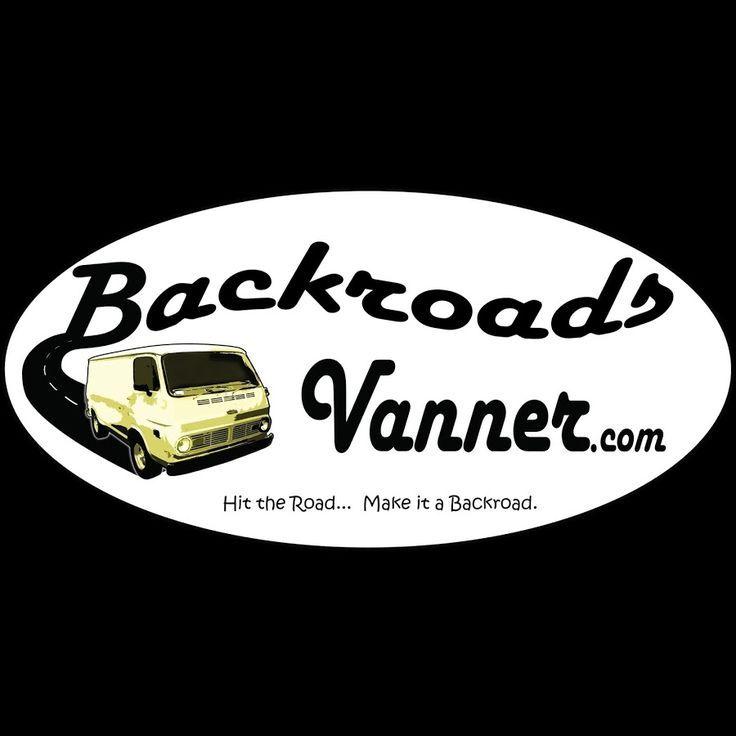 Backroads Vanner DIY How To Custom Van Build Videos Camper Conversion Tours
