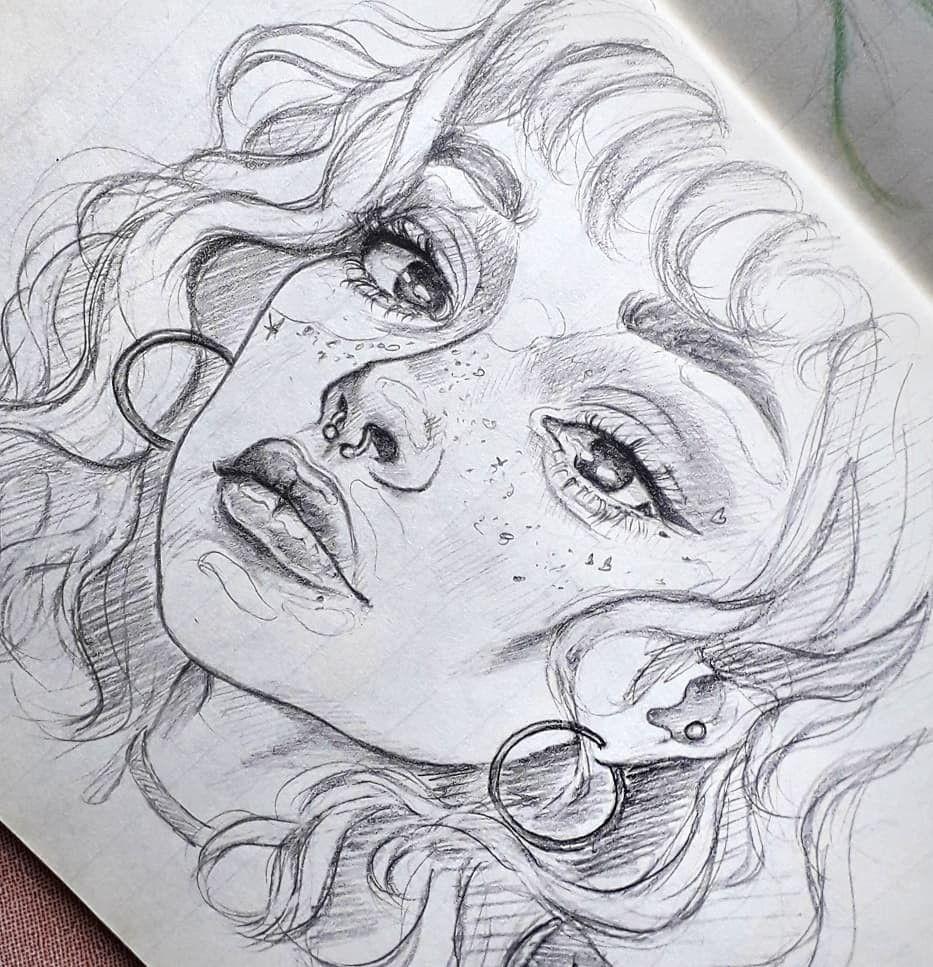 f3d91cb5e6031c27fb45eecea8e3c2b6 » Aesthetic Drawings Ideas