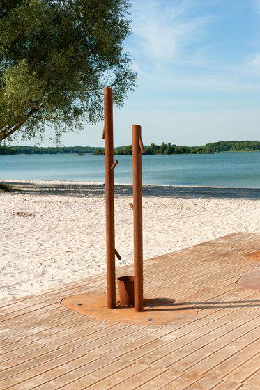 Water features | Street furniture | Monsieur | CYRIA ...