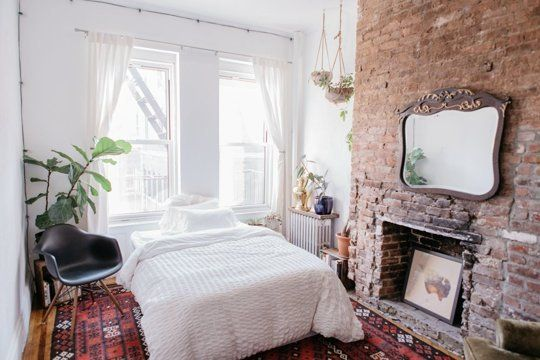 Rachel's Ever Evolving Brooklyn Apartment — House Call | Apartment Therapy