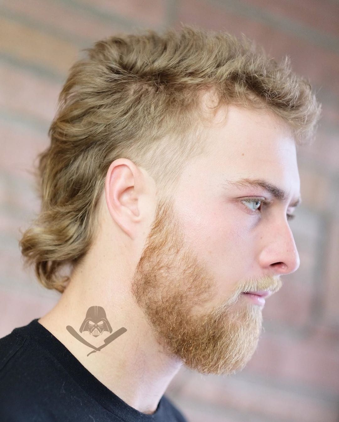 30 Stylish Modern Mullet Hairstyles For Men Mullet
