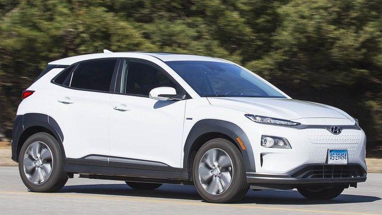 2019 Hyundai Kona Ev Is An Electric Car For Everyo Electric Car Hyundai Affordable Electric Cars