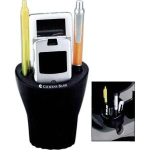 Mobile Office   Foam Auto Cup Organizer. Polyurethane Foam. Fits In Any  Standard Size