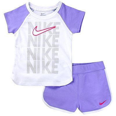 Nike Baby Girl Clothes Delectable Baby Nike  Baby  Pinterest  Babies Babies Clothes And Clothes Design Decoration