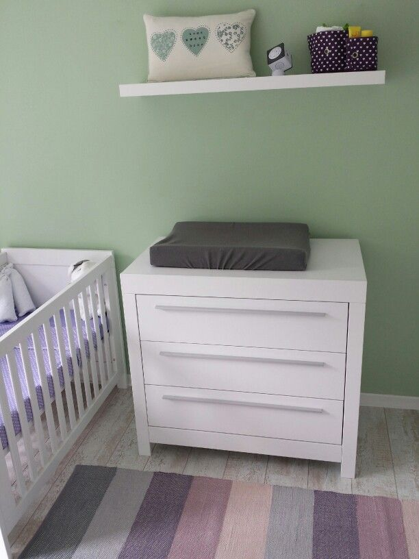 Twf Matrix Babykamer.Commode Brussel Van Twf Jolein Aankleedkussenhoes Kleed