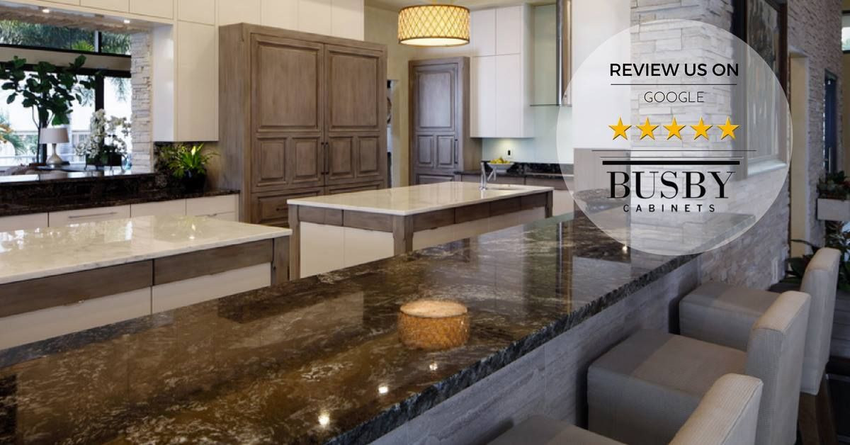 Superb Tell Us About Your Experience With Busby Cabinets! Leave Us A Review On  Google!