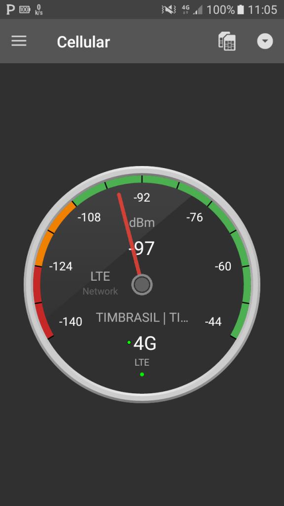 Signal Strength v17 0 4 Premium mod apk pro | Android APKs