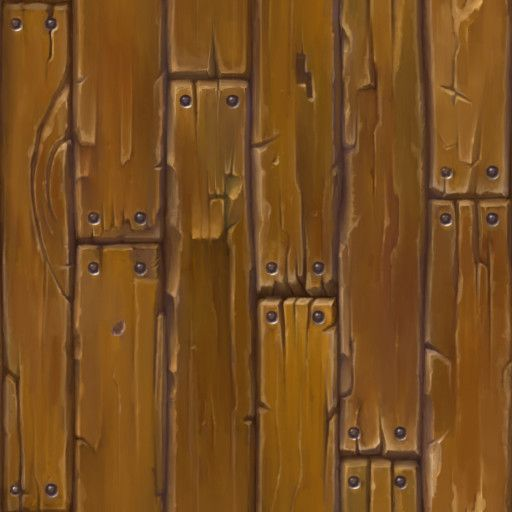 This Is A Basic Wooden Floor I Think That They Could Have A Bit More Detail As They Look Very B Hand Painted Textures Texture Painting Wood Texture Photoshop