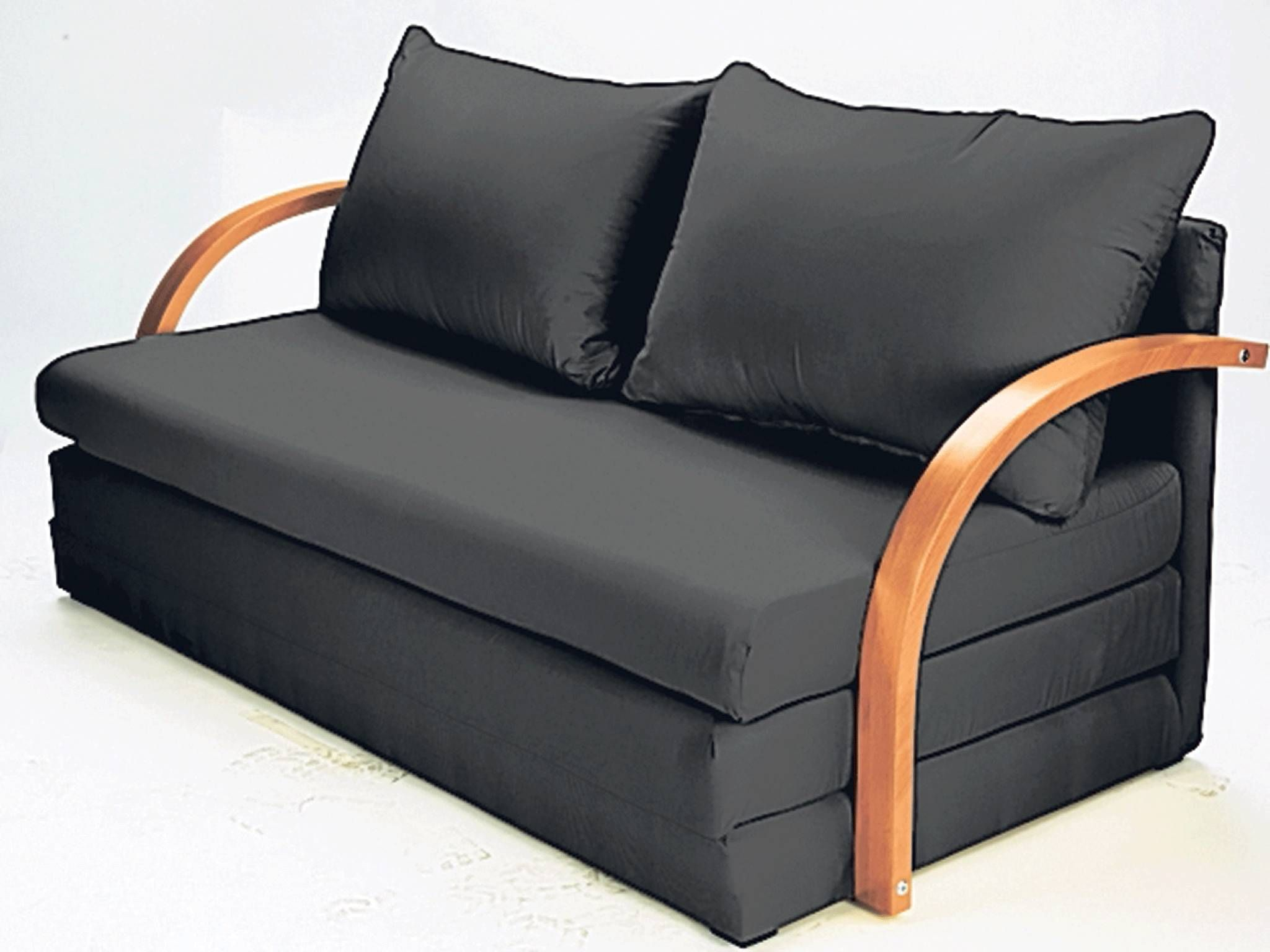 Chaise Lounge Sofa Bedroom Cozy Best Beds For Your Back With Comfortable Padded Mattress And Twin Cushion