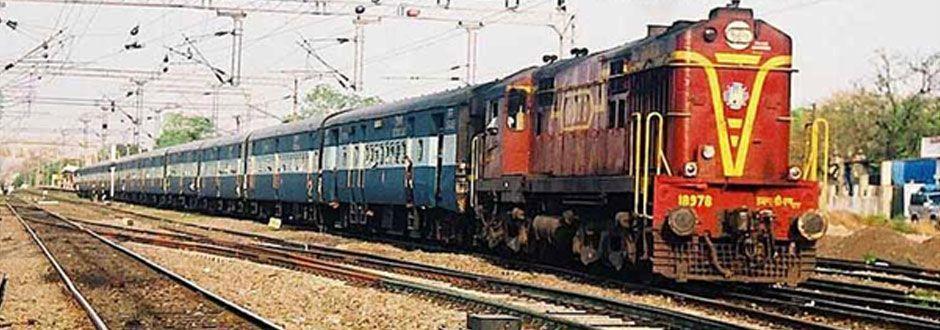 Pin by sapnask on Travel Train, Indian railways, South