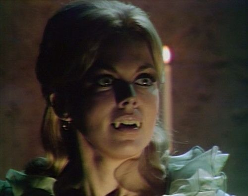 Image result for angelique vampire dark shadows