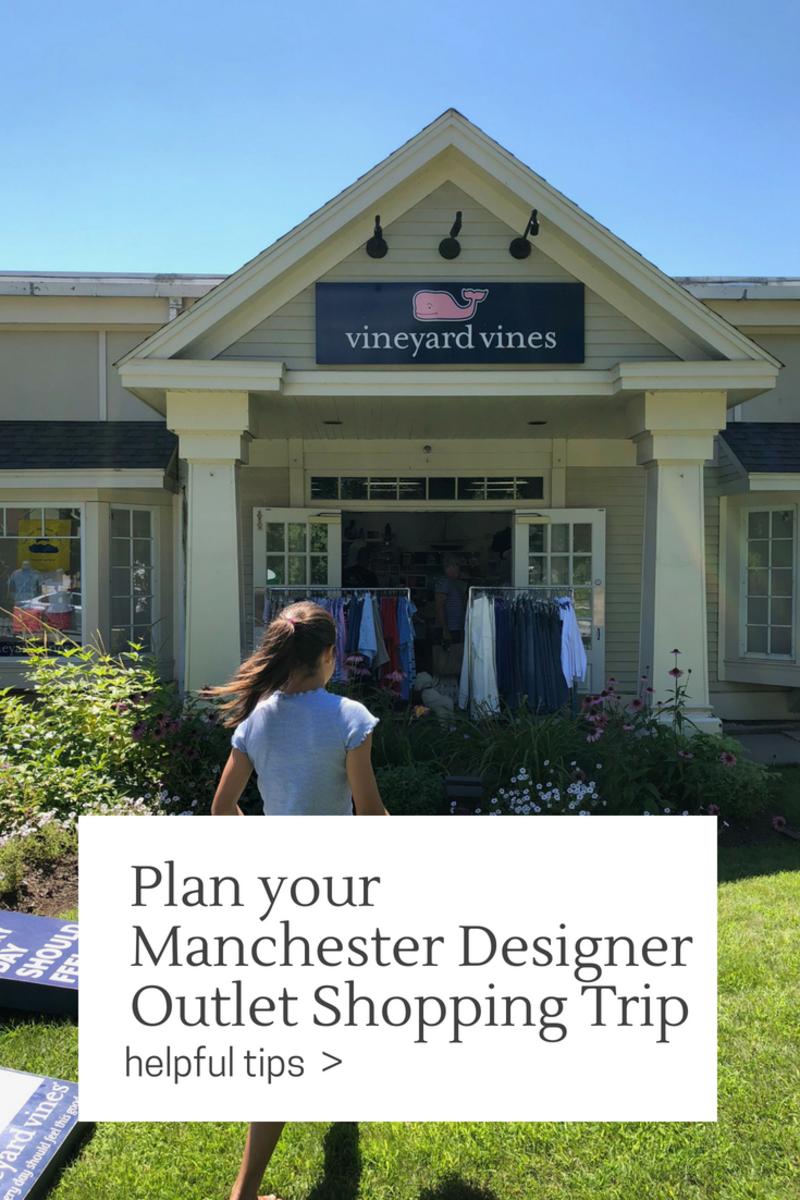 Plan Your Manchester Designer Outlet Shopping Trip Designer Outlet Shopping Trip Trip