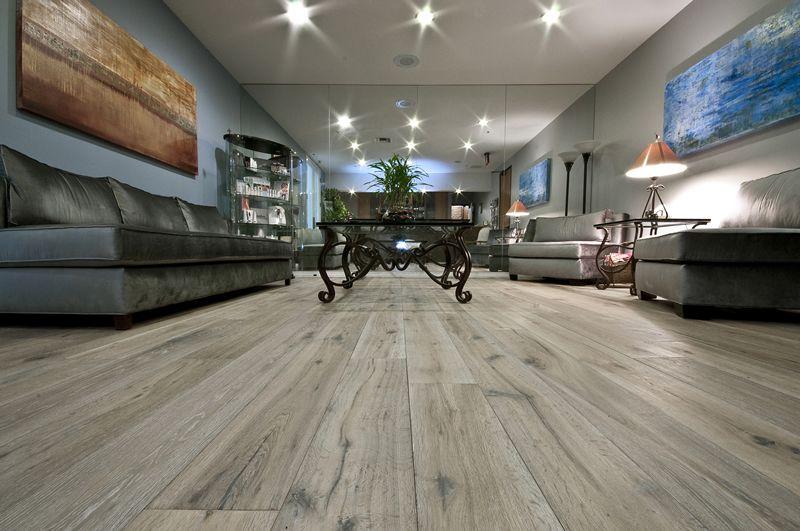 Dechateau Riverstone Danube Hardwood Flooring Olson