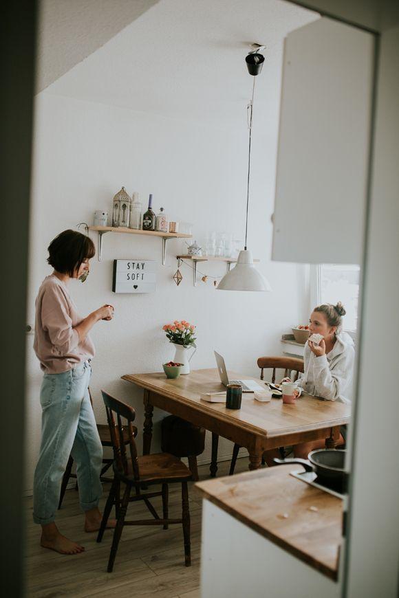 Výsledek obrázku pro hipster kitchen table | future home ...