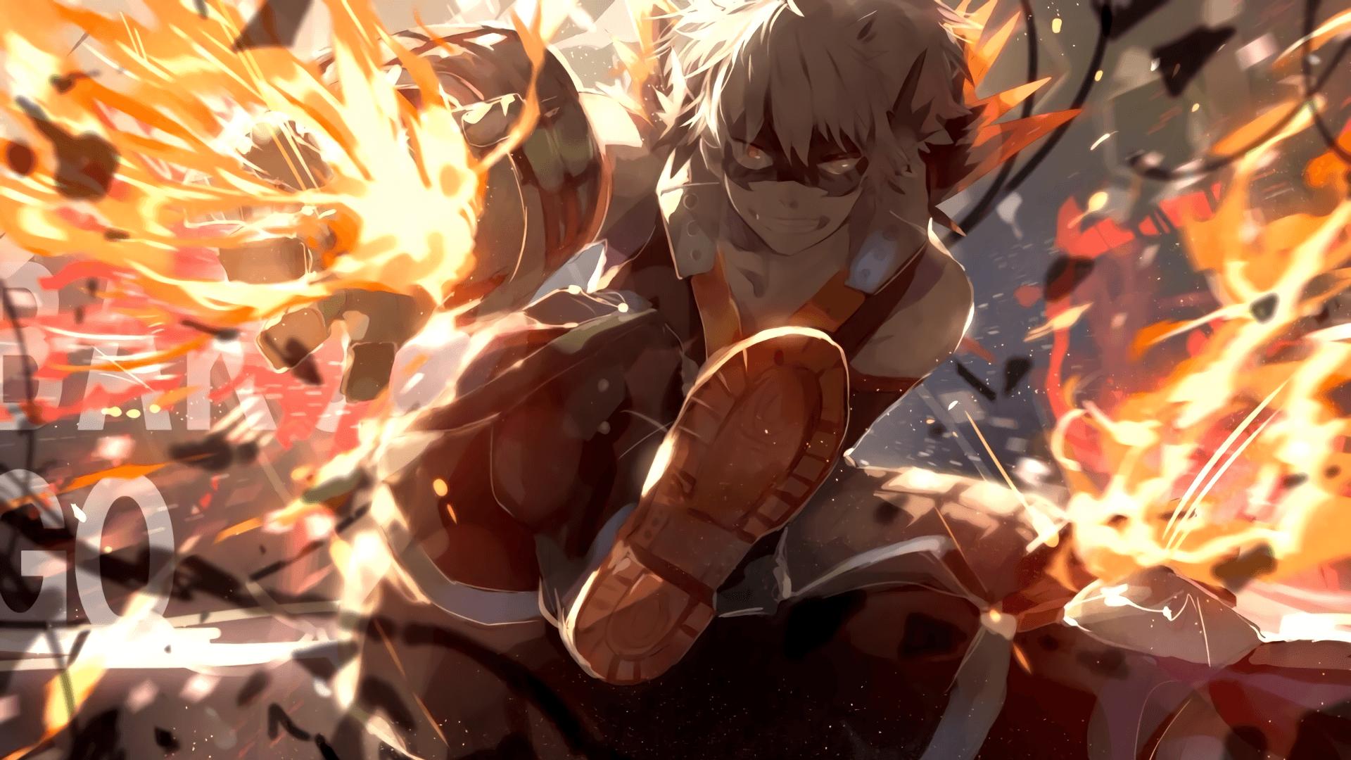 229 Katsuki Bakugou Hd Wallpapers Background Images Wallpaper Anime Wallpaper Anime Fight Hd Anime Wallpapers