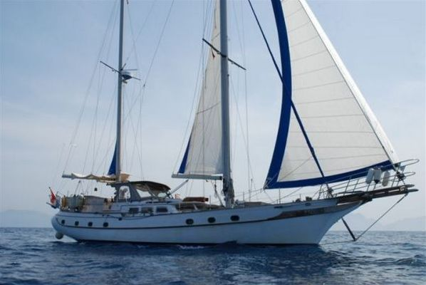 1983 CT 54 Ta Chiao   Boats Yachts for sale