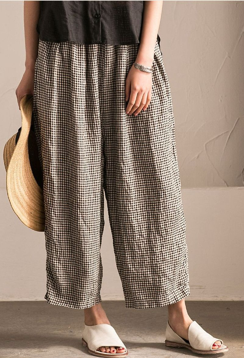 TROUSERS - Casual trousers Lovlet MODovPlEgv