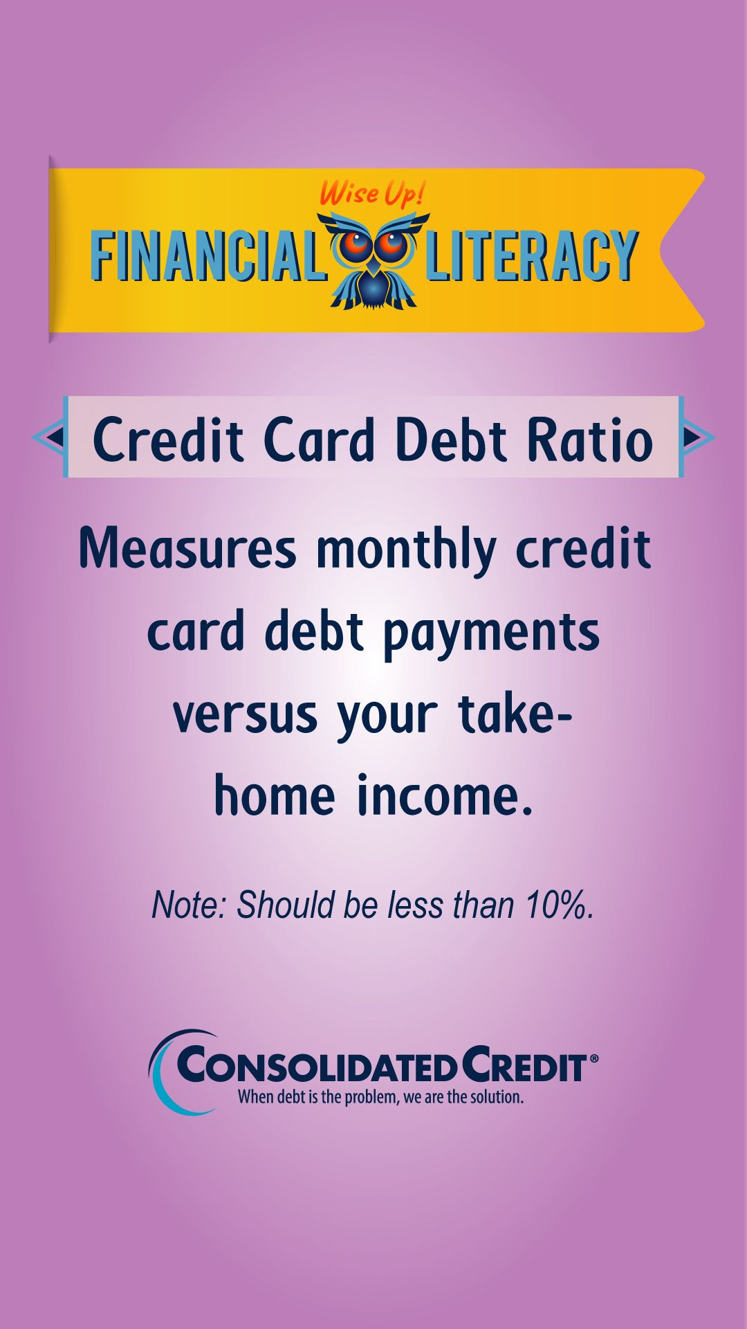 Do You Have Too Much Debt In 2020 Debt Ratio Financial Literacy Debt