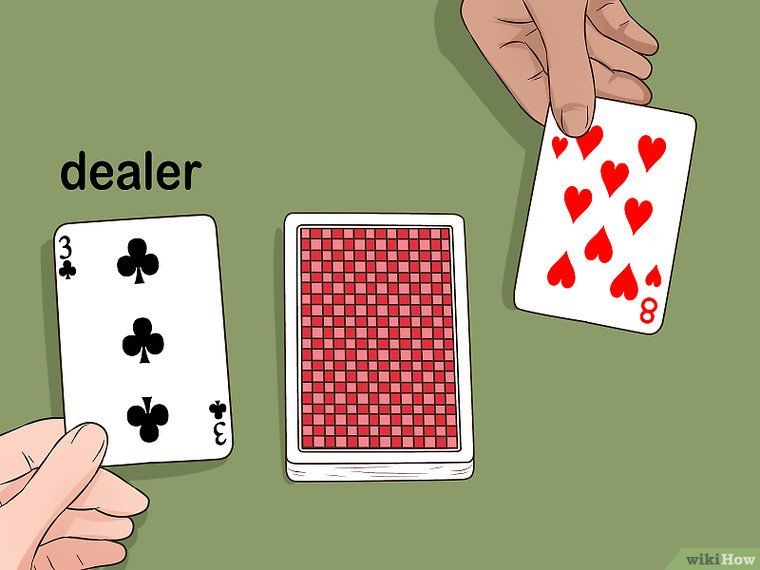 How To Play Gin Rummy For Beginners Rules And Scoring Gin Rummy Rummy Two Person Card Games