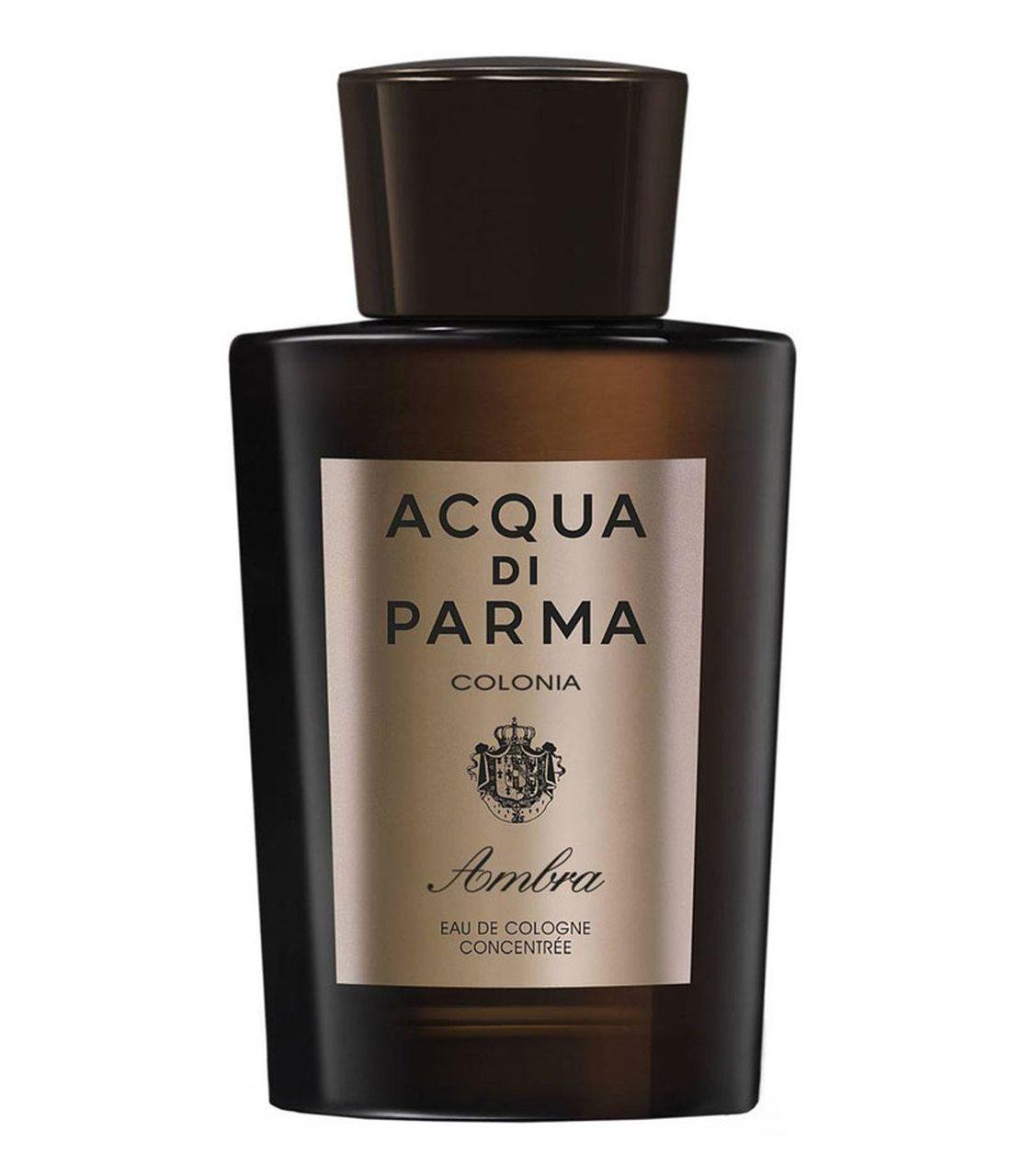Acqua Di Parma Colonia Ambra Eau De Cologne Concentrate Spray 3 3 Oz Eau De Cologne Acqua Di Parma Cologne Spray